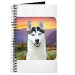 Husky Meadow Journal