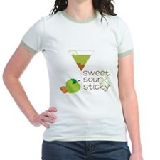 Sweet Sour Sticky T