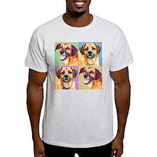 Handsome Hounds T-Shirt
