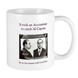 Cute Accountants Mug