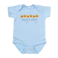 Candy Is Dandy Infant Bodysuit