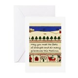 Funny Festivus Greeting Cards (Pk of 20)