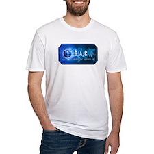 Geophysical Analysis Cell (GAC) Shirt