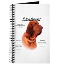 Bloodhound Journal