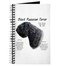 Black Russian Journal