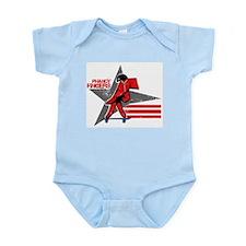 PFX002 Infant Bodysuit
