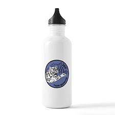 386^ Squadriglia italy Water Bottle