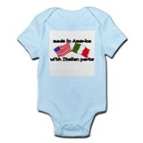 Italian Parts Infant Bodysuit