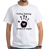 Visiting Teaching Shirt