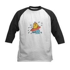 Surfing Canary Tee