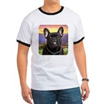 French Bulldog Meadow Ringer T