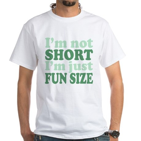 I'm not short! T-Shirt