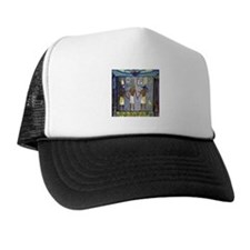Best Seller Egyptian Trucker Hat