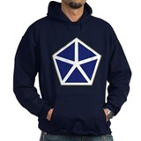 Cute 29th infantry Hoodie