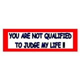 You are not Qualified