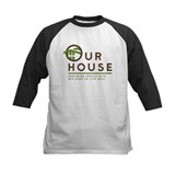 Our House Logo Tee