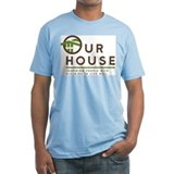 Our House Logo Shirt