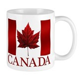 Canada Flag Souvenirs Canadian Maple Leaf Gifts Mu