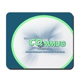 COMMUG Mousepad