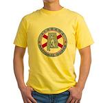 Alabama NG Yellow T-Shirt