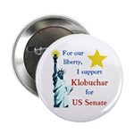 Amy Klobuchar for Senate for Liberty
