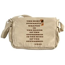 Civil Rights Messenger Bag