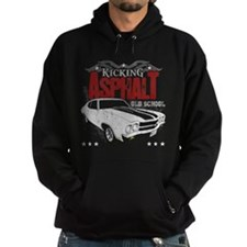 Kicking Asphalt - Chevelle Hoody