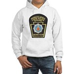PA Degree Team Hooded Sweatshirt