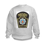 PA Degree Team Kids Sweatshirt