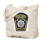 PA Degree Team Tote Bag