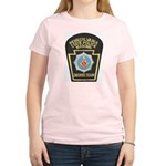 PA Degree Team Women's Pink T-Shirt