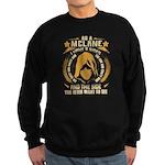 MR. POCHO Hooded Sweatshirt