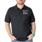 MR. POCHO Women's Fitted T-Shirt (dark)