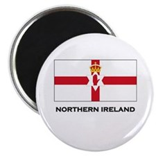 Northern Ireland Flag Merchandise Magnet
