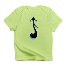 Cute Fake band Infant T-Shirt