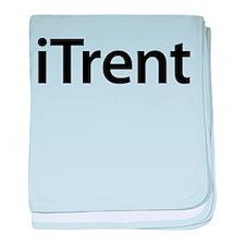 iTrent baby blanket