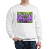Purple Blossum Sweatshirt