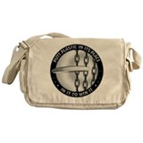 Phil The Basket Messenger Bag