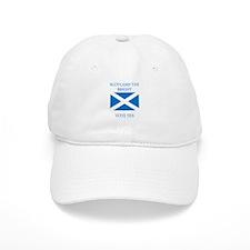 Scotland the Bright Vote Yes Cap