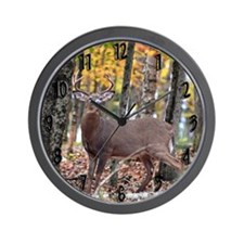 8 Pointer Wall Clock