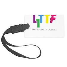 LLTTF Luggage Tag