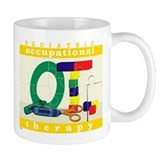 Cute Occupational therapy Mug