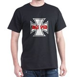Single Speed Black T-Shirt