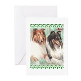 Cute Sable Greeting Cards (Pk of 20)