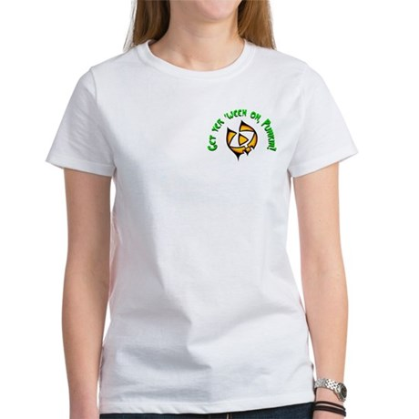 Get yer 'ween on... Women's T-Shirt