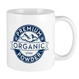 Utah Powder Small Mugs