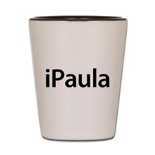 iPaula Shot Glass