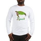 Kauai Long Sleeve T-Shirt