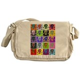 Funny Cool Messenger Bag