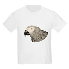 The Wise Grey T-Shirt